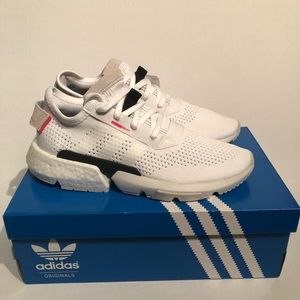 New Adidas Pods S3.1 Womens Size 7